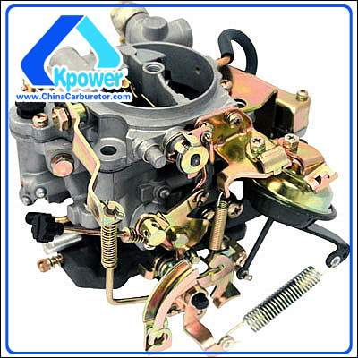 Mitsubishi 4G33 Carburetor MD-181677