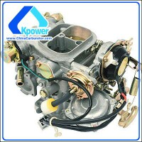 Toyota 4Y Carburetor 21100 73230