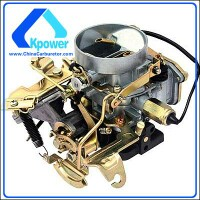 Carburador Nissan H20 Carburetor 16010-J0502