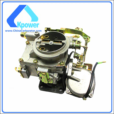 Carburetor Fit for Toyota 12R Townace Hiace 21100 31225