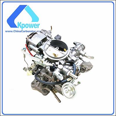 Carburetor Fit TOYOTA 1FZF 21100 66012