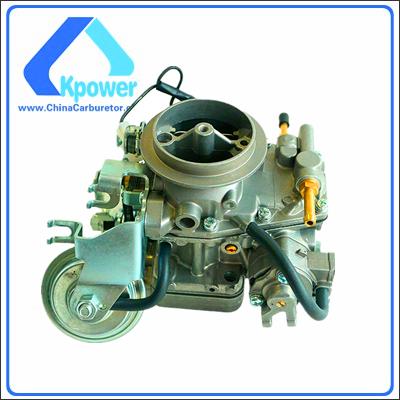 Suzuki Alto Carburetor 13200 84312