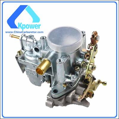 Renault R4 GTL Carburetor 11779001